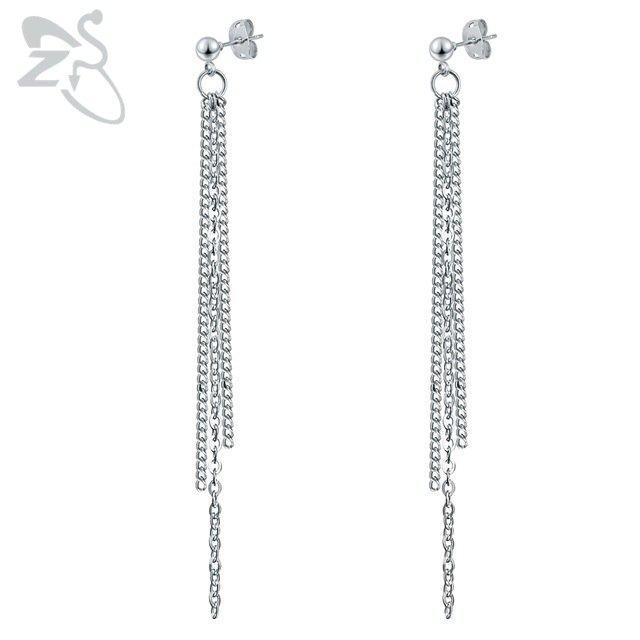 Korea V Earrings bts Jewelry Tassels Hanging Earrings Kpop bts Earring Hiphop V Ear Piercing Female Girls Man Gifts-in Drop Earrings from Jewelry & Accessories on Aliexpress.com | Alibaba Group