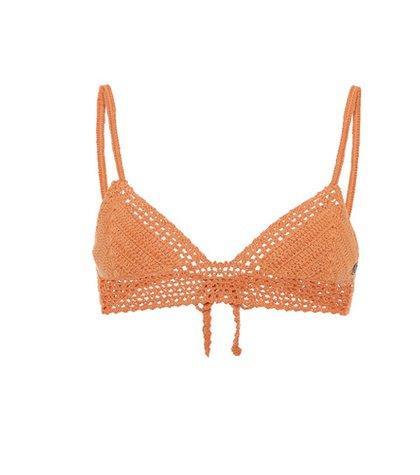 Essential Baby Doll bikini top
