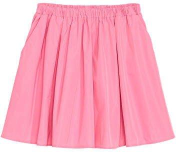 Flared Skirt - Pink