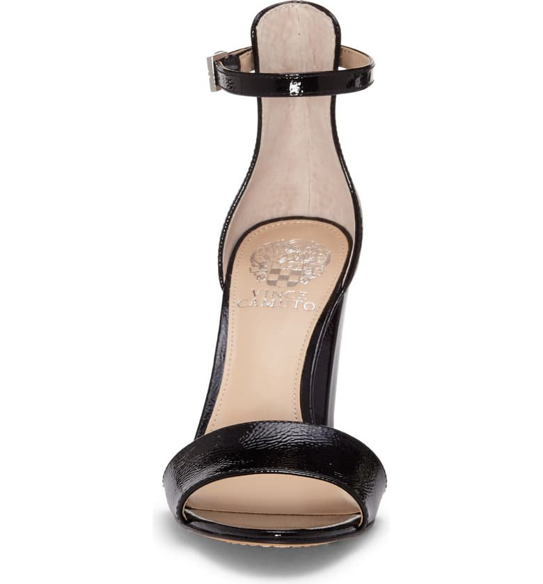 Vince Camuto Corlina Ankle Strap Sandal (Women) (Nordstrom Exclusive) | Nordstrom