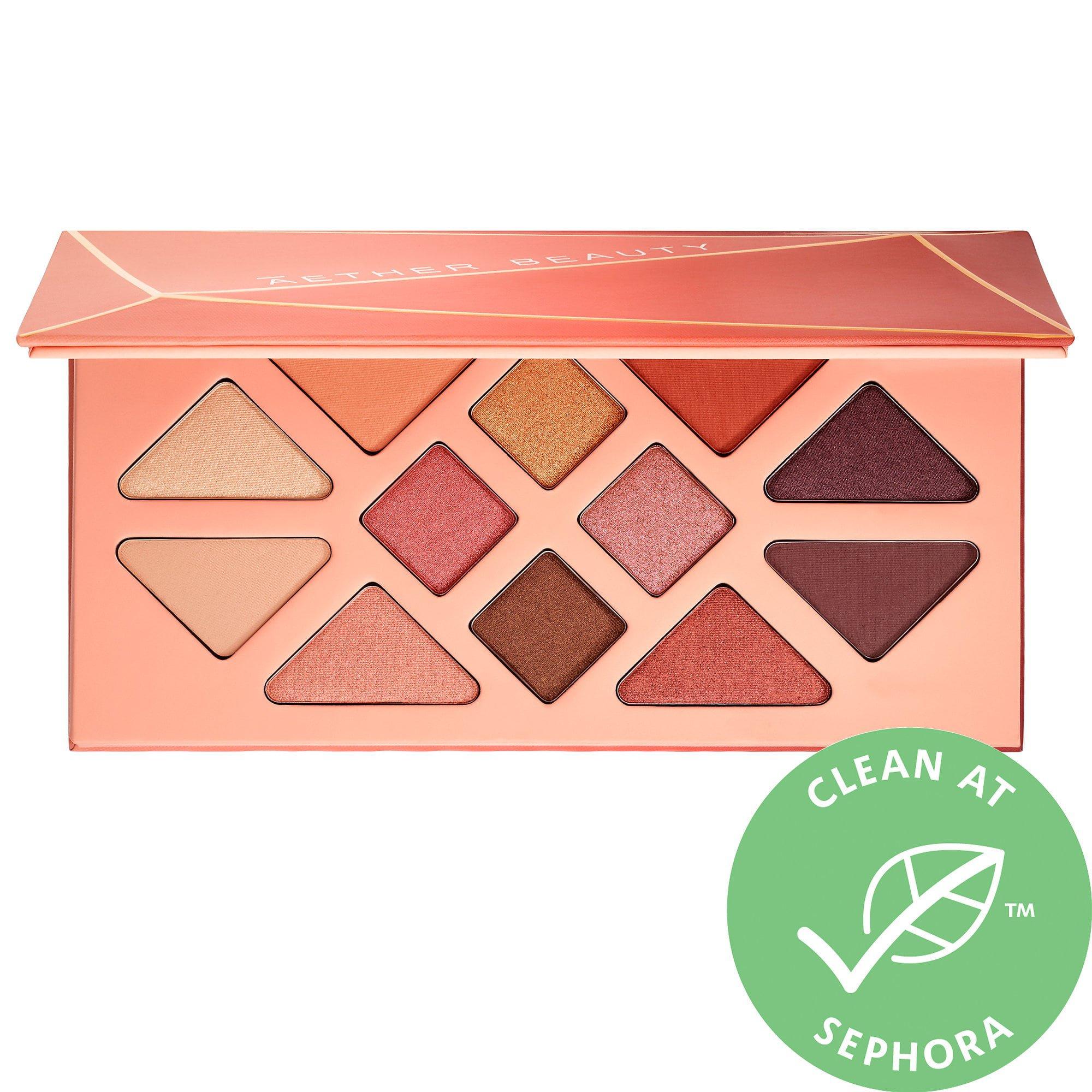 Summer Solstice Eyeshadow Palette - Aether Beauty   Sephora