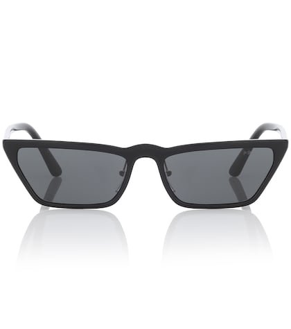 Ultravox cat-eye sunglasses