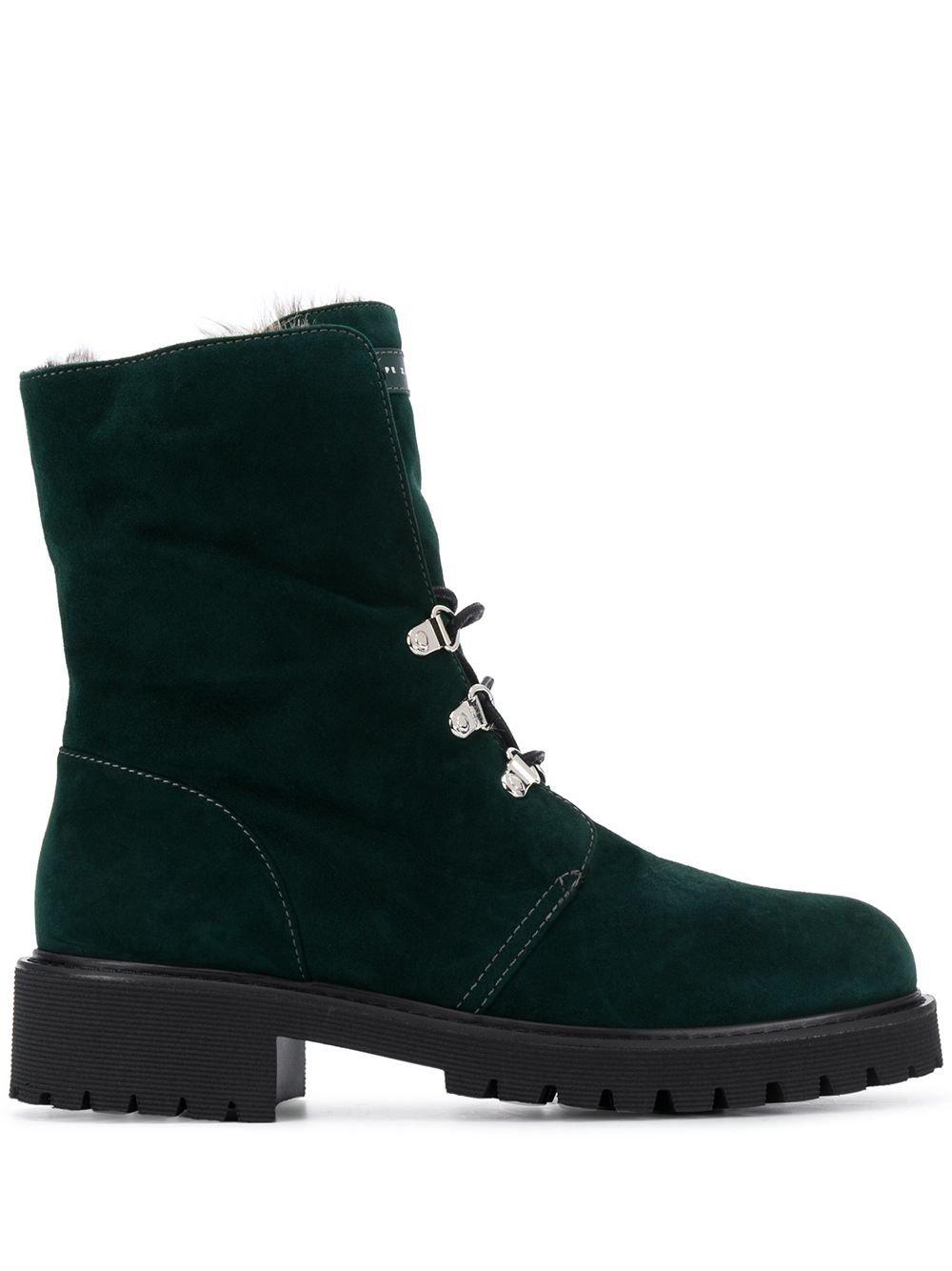 Giuseppe Zanotti Phillis ankle boots