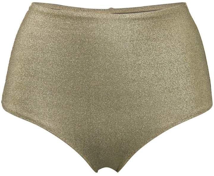 Bardot bikini bottoms