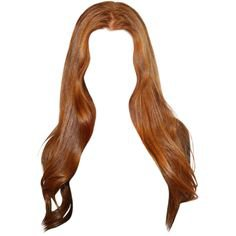 hair png polyvore - Google Search