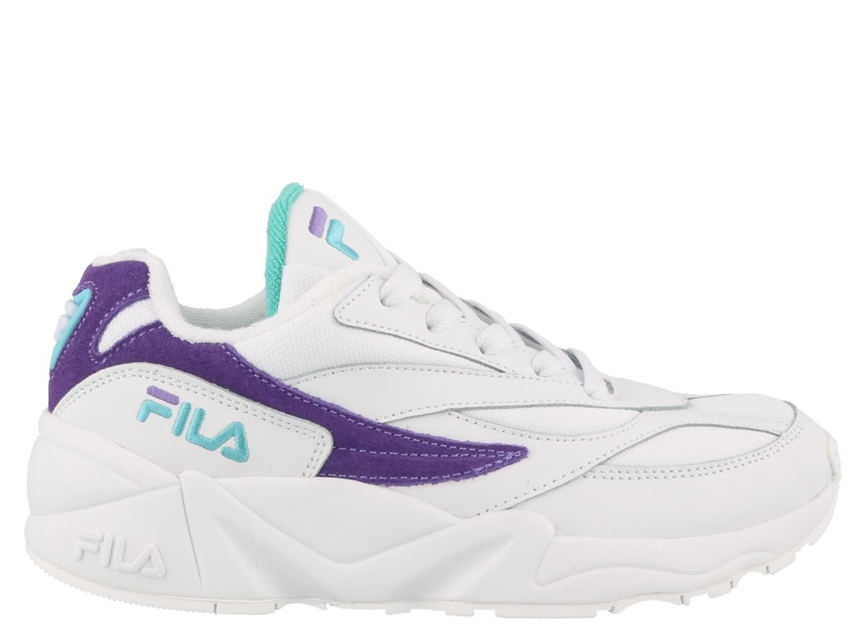 Fila Venom Low Sneakers
