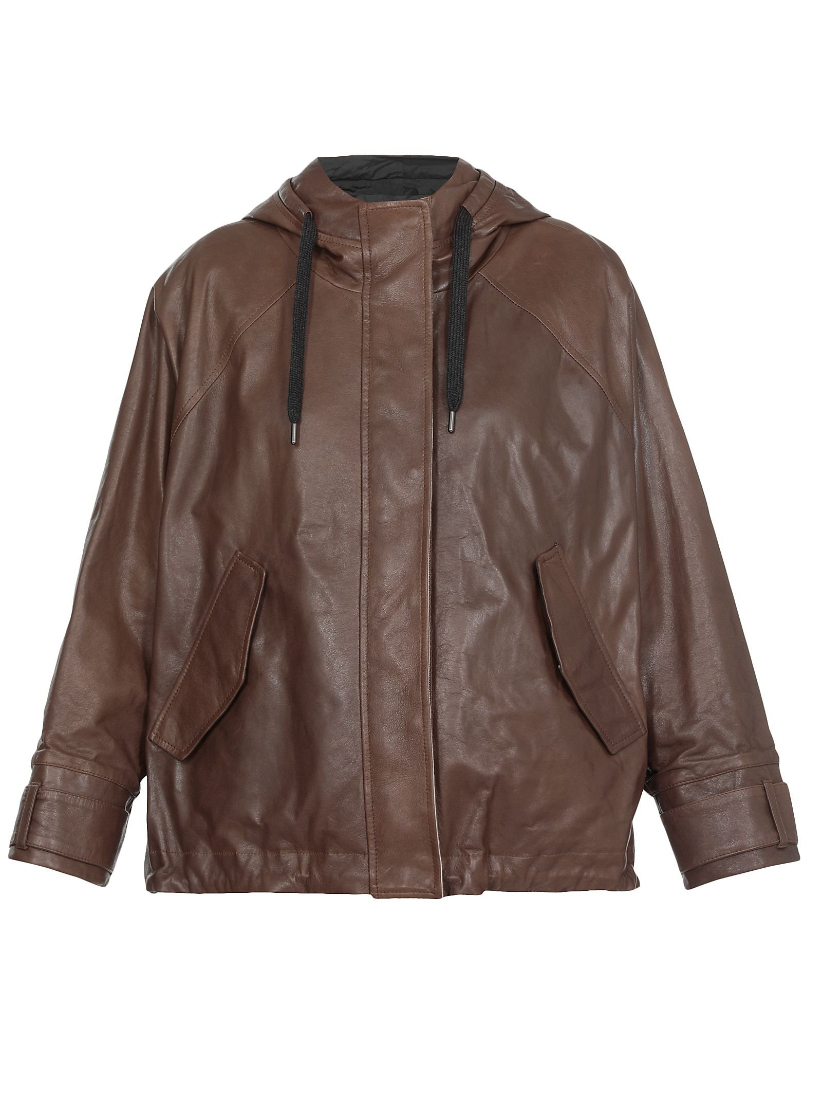 Brunello Cucinelli Reversible Jacket