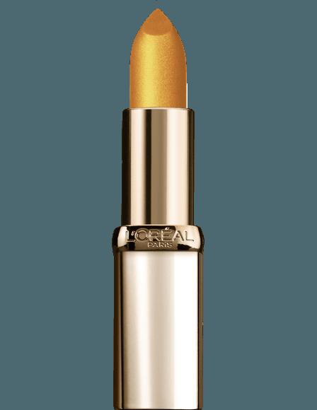 gold lipstick - Google Search