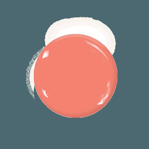Peach - Gel Polish | Le Mini Macaron