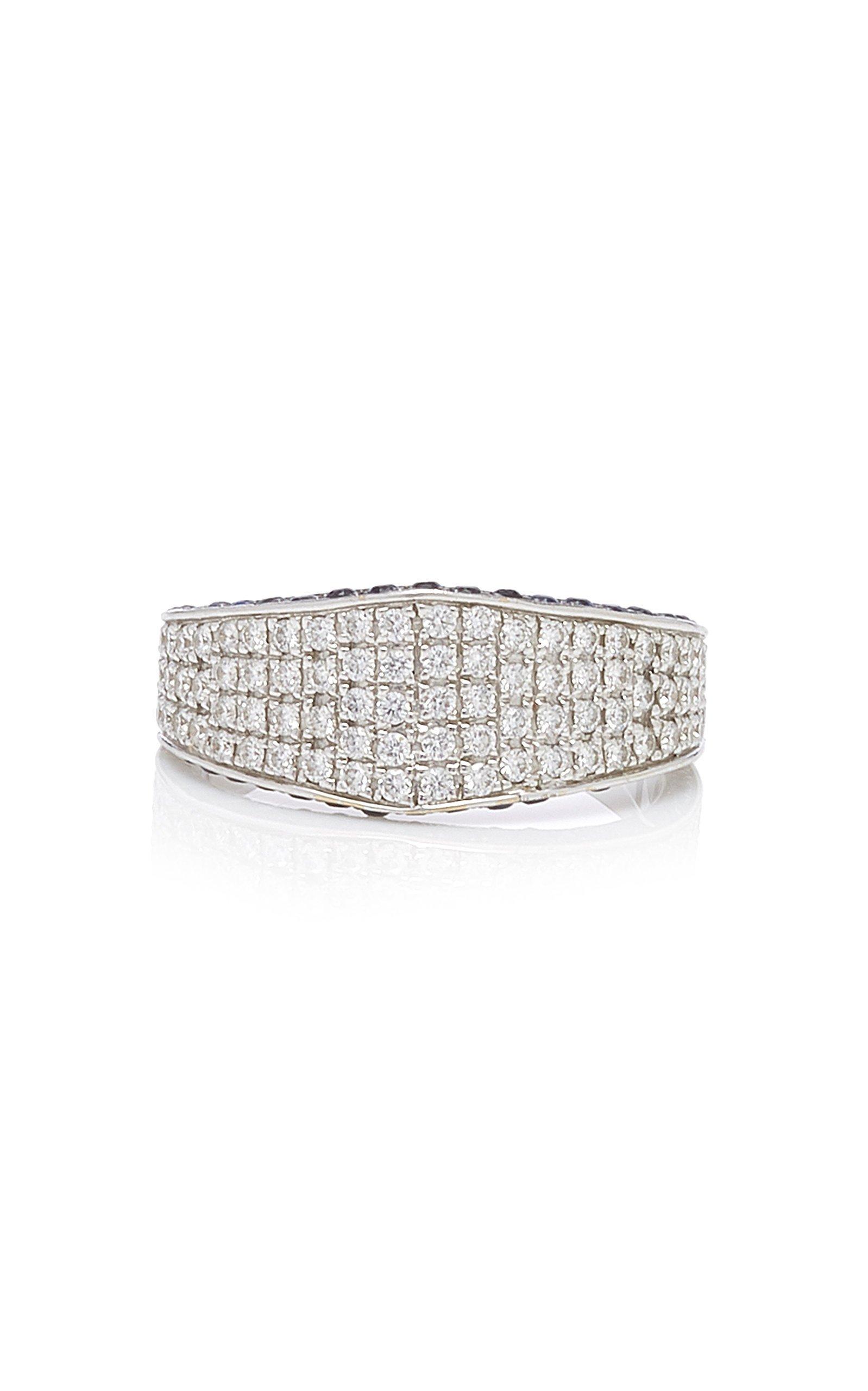 Ralph Masri Modernist Ring