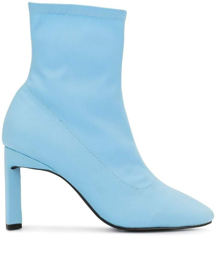 Dominique II boots