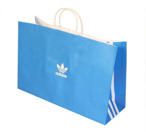 Shopping bag adidas