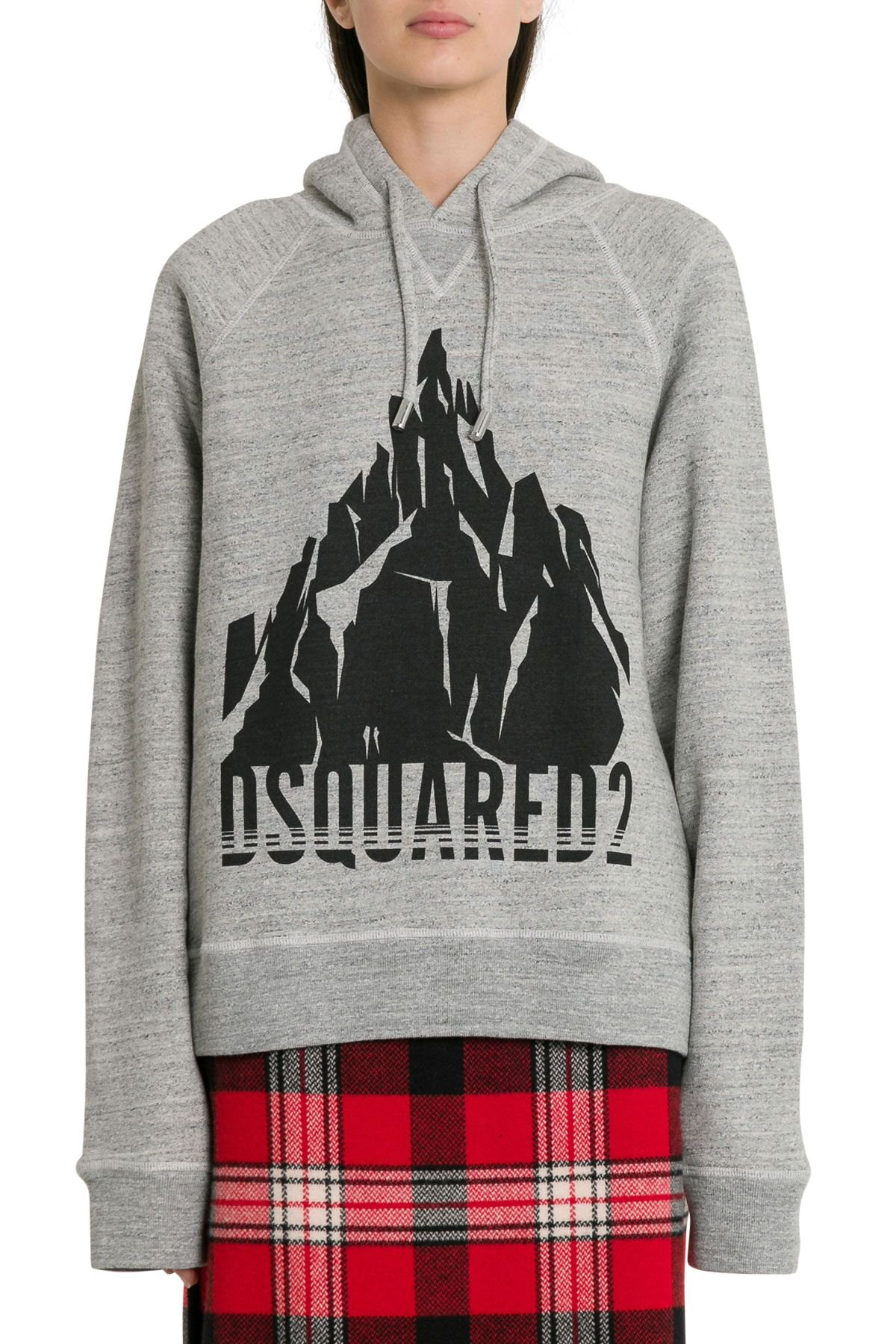 Dsquared2 Montains Hoodie
