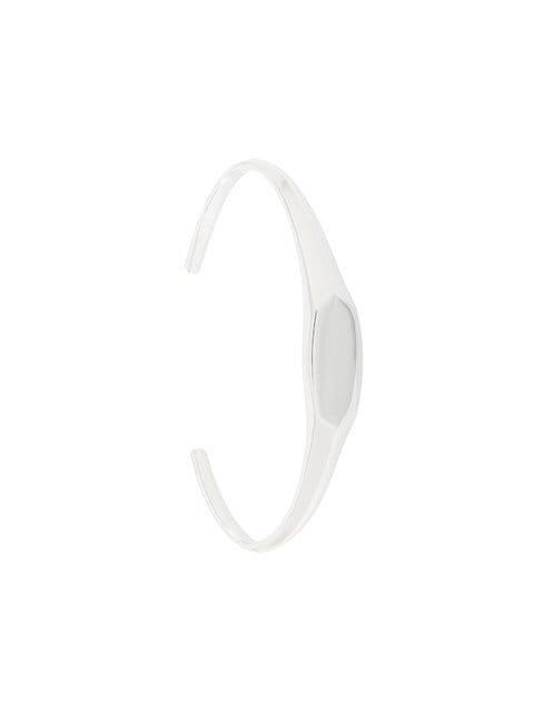 Maria Black Gordon bangle bracelet