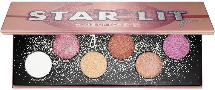 Star Lit Glitter Palette