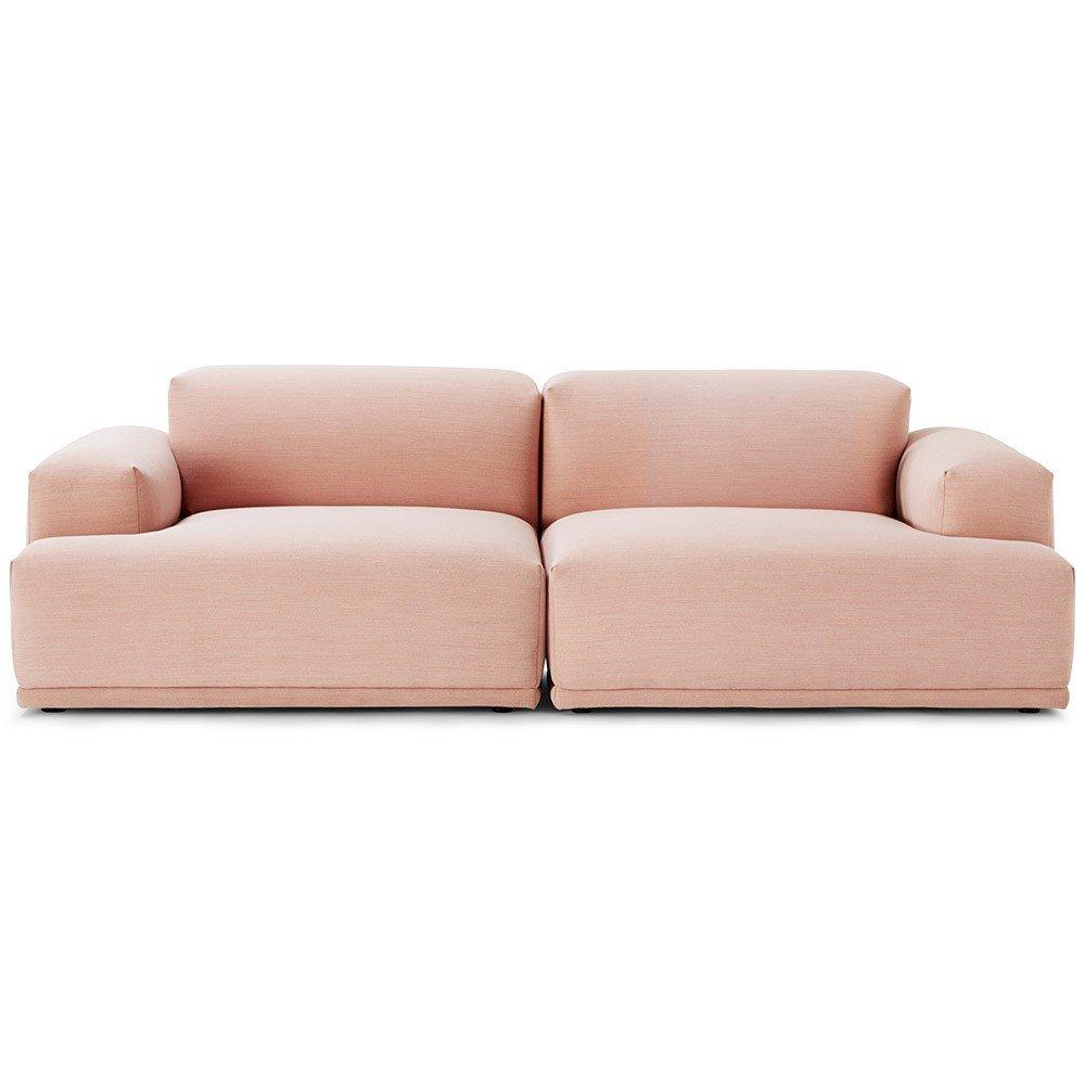 Muuto Pink Sofa