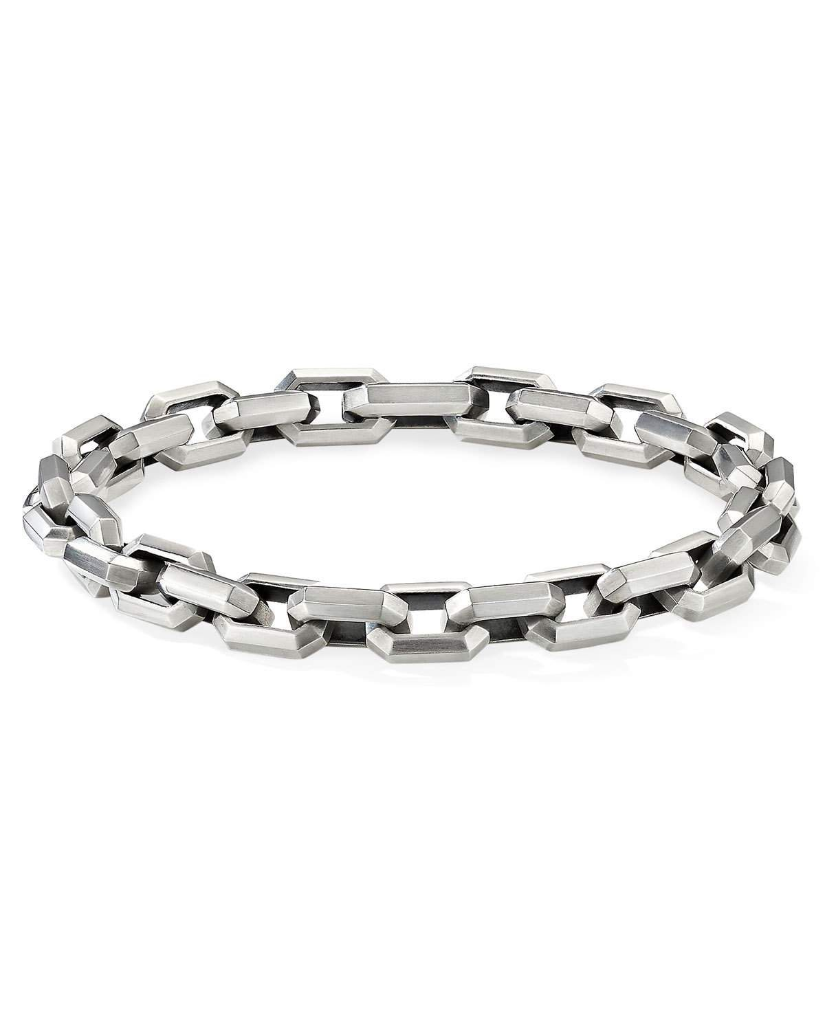 David Yurman Heirloom Link Bracelet