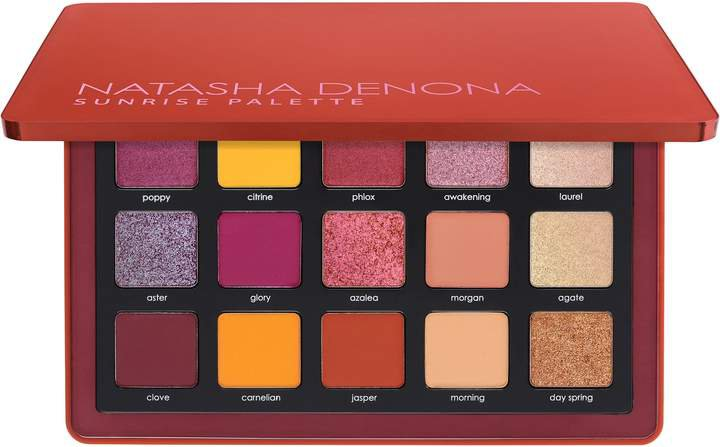 Natasha Denona - Sunrise Eyeshadow Palette
