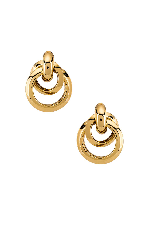 Multi Hoop Earrings