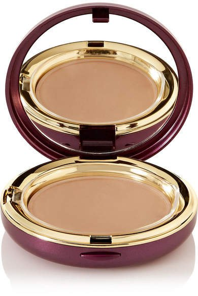 Wander Beauty Powder Foundation - Golden Medium