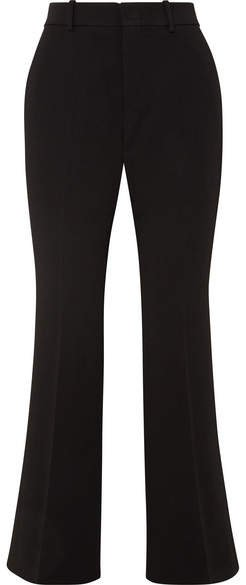 Cady Flared Pants - Black