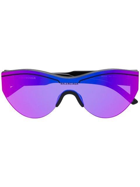 Balenciaga Ski cat sunglasses