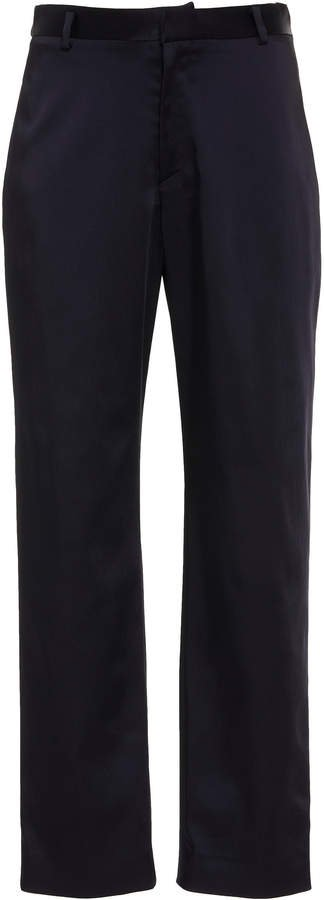 Deveaux Straight Leg Trousers