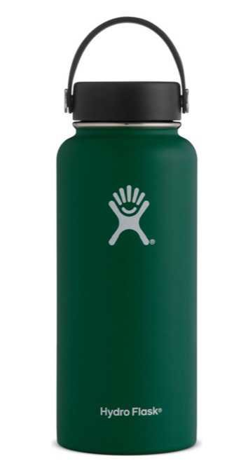 green hydroflask
