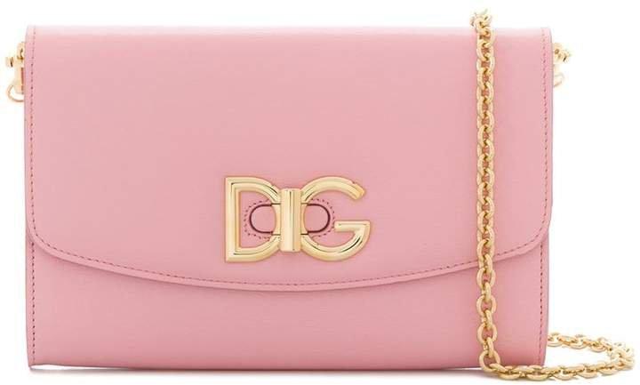 crossbody wallet on chain