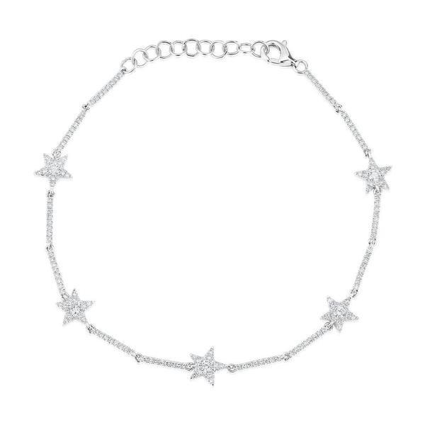 Bracelets - Anne Sisteron