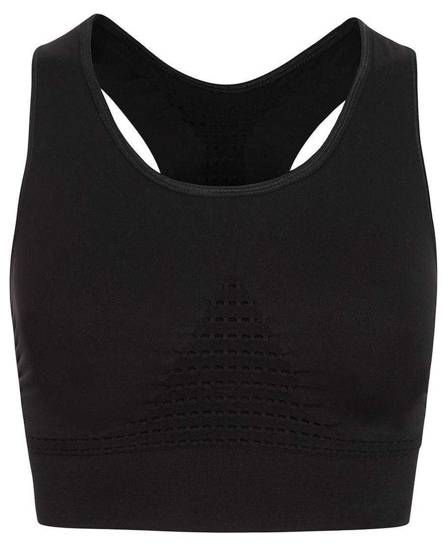 Stamina Workout Bra - Black A | Women's Sports Bras | Sweaty Betty