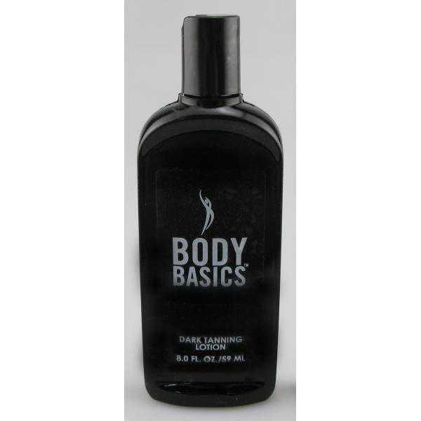 Wholesale / Bulk Dropshipper Solar Lotion Dark Tanning Lotion 8oz Black Bottle Case Pack 12 Distributor