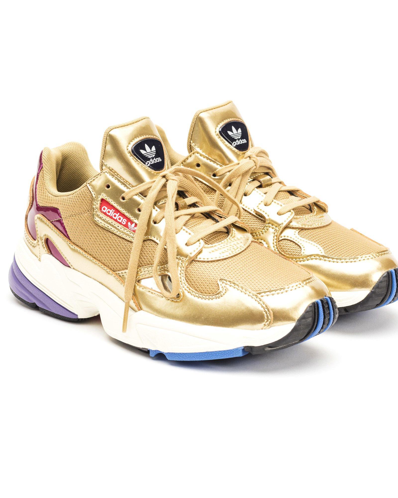 Adidas Adidas Falcon Sneakers
