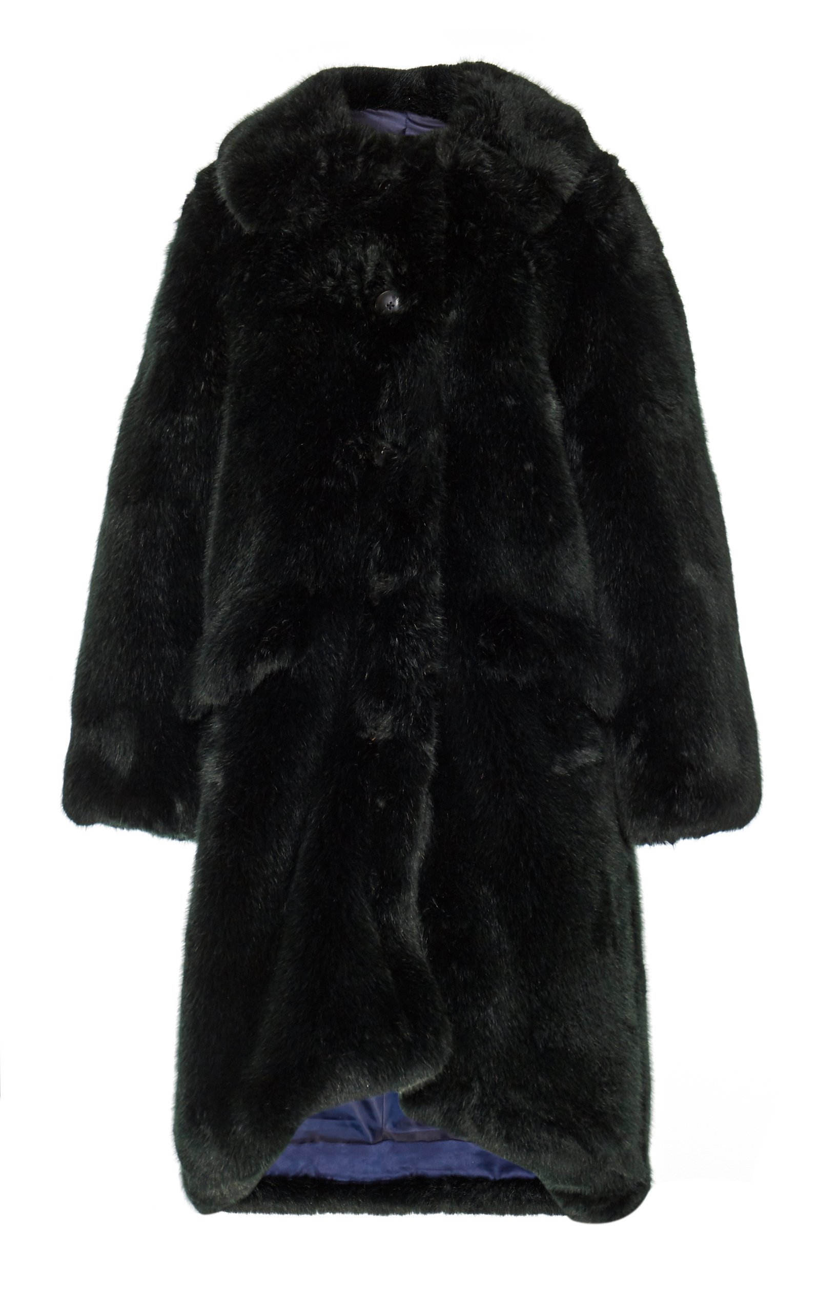 Tory Burch Faux Fur Coat