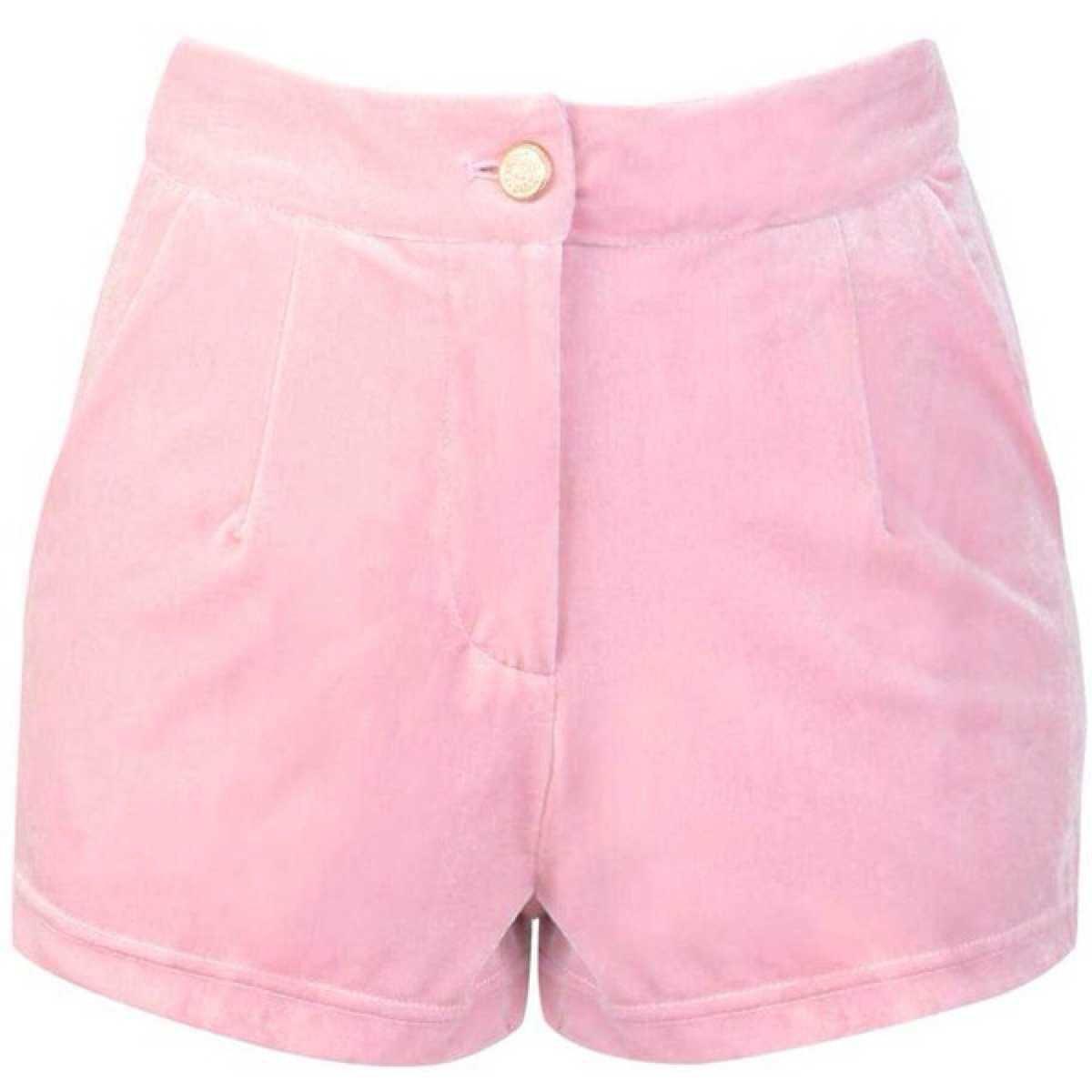 pink shortss