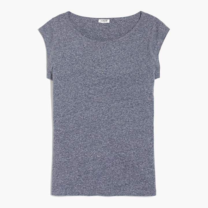 Linen ballet T-shirt
