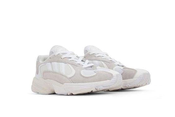 adidas Yung-1 Cloud White/White B37616 - ADDICT Miami