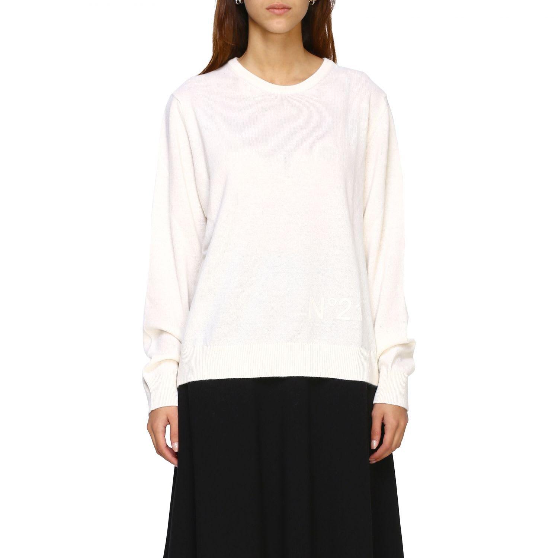 N° 21 Sweater Sweater Women N° 21
