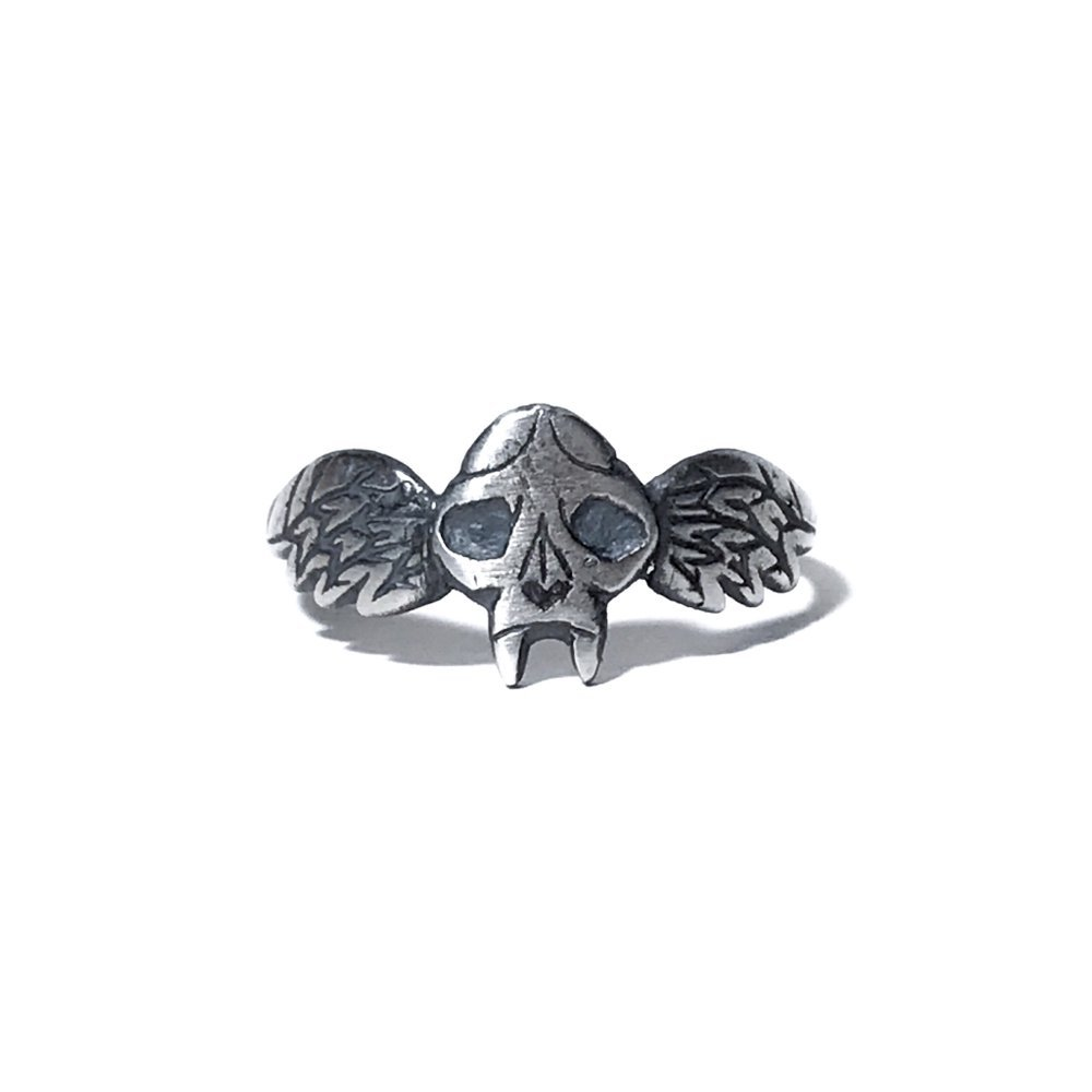 Feline tapophine ring from Arcana Obscura