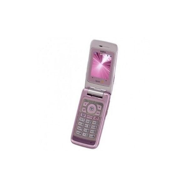 Sanyo Katana DLX 8500 Pink Flip Phone ❤ liked on Polyvore featuring accessories, tech accessories and sanyo | Art projects | Pinterest | Flip phones, Flipping …