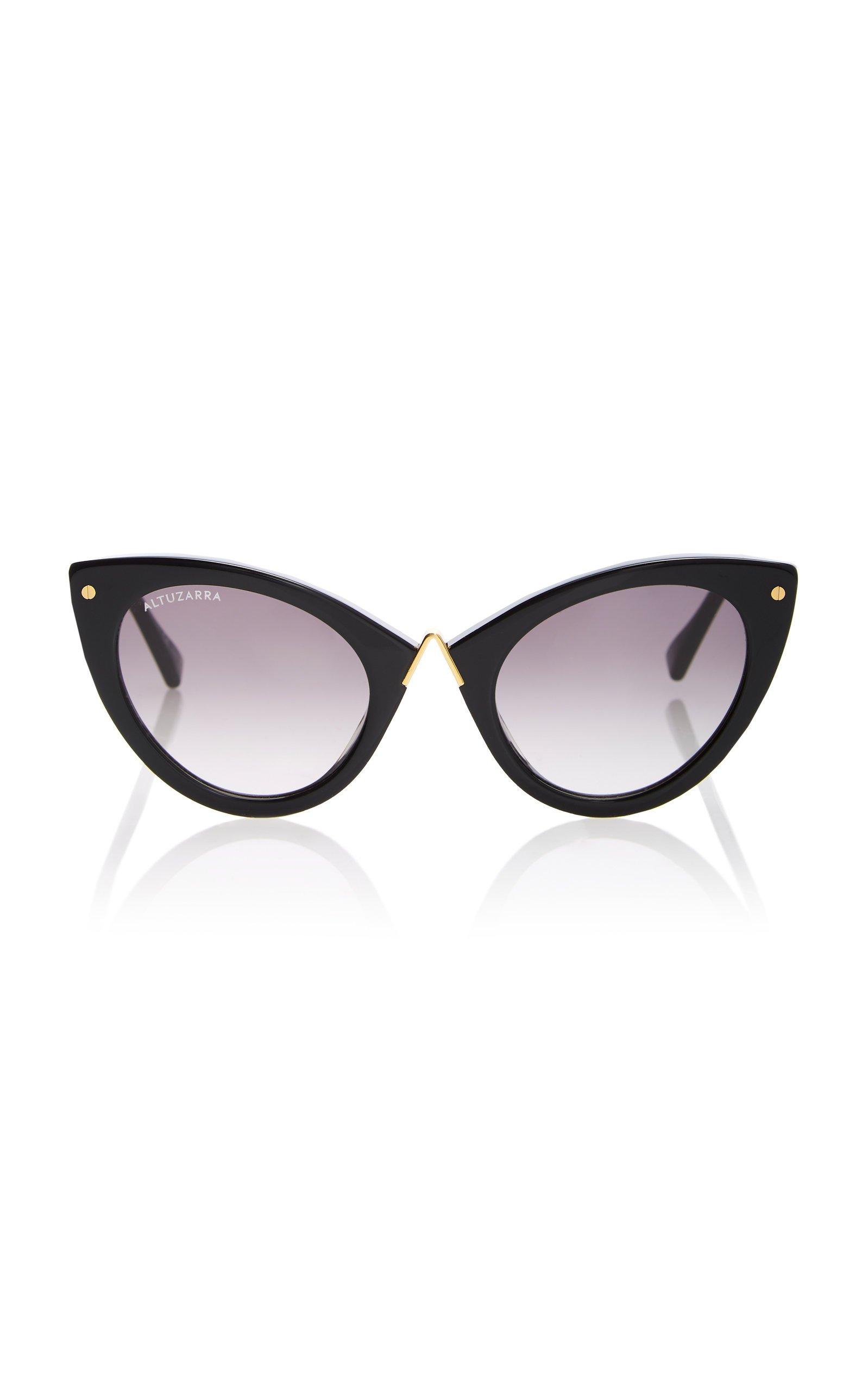 Altuzarra sunglasses Acetate Cat-Eye Sunglasses