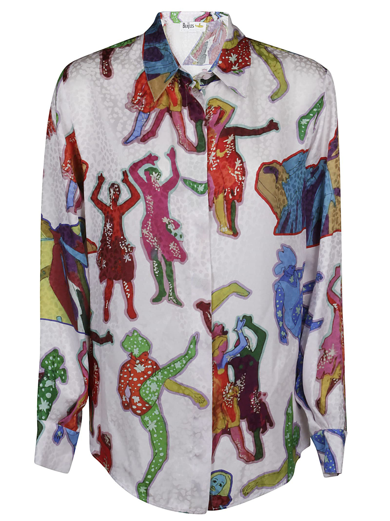 Stella McCartney Print Blouse