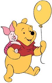 Winnie The Pooh (Disney)