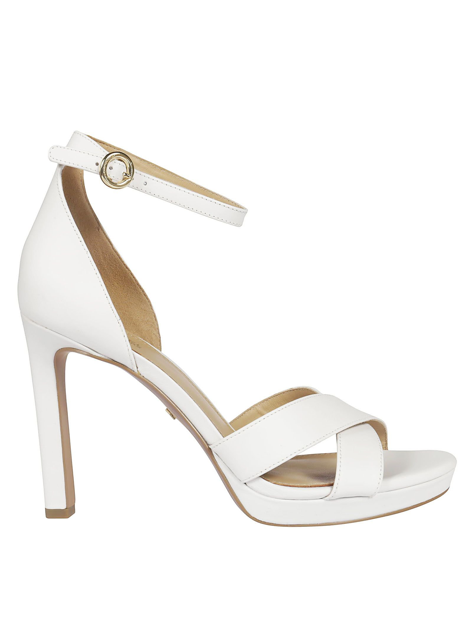 Michael Kors High-heeled Sandals