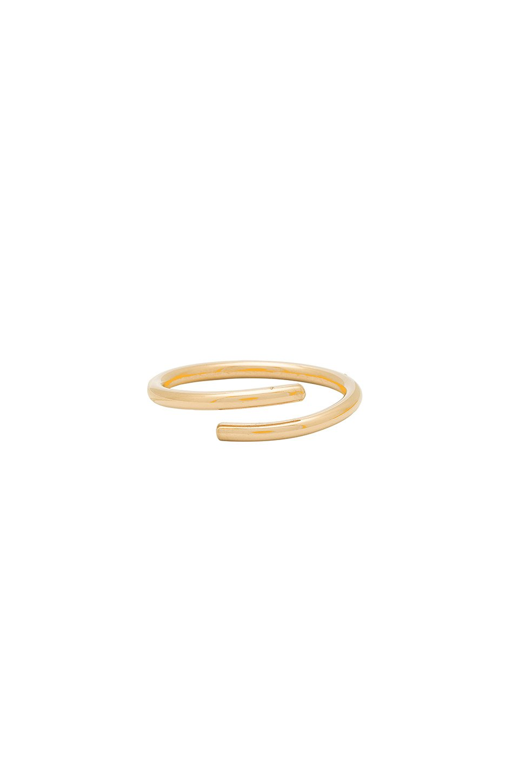 Glimmer Stack Ring