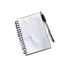 notebook png image polyvore - Google Search