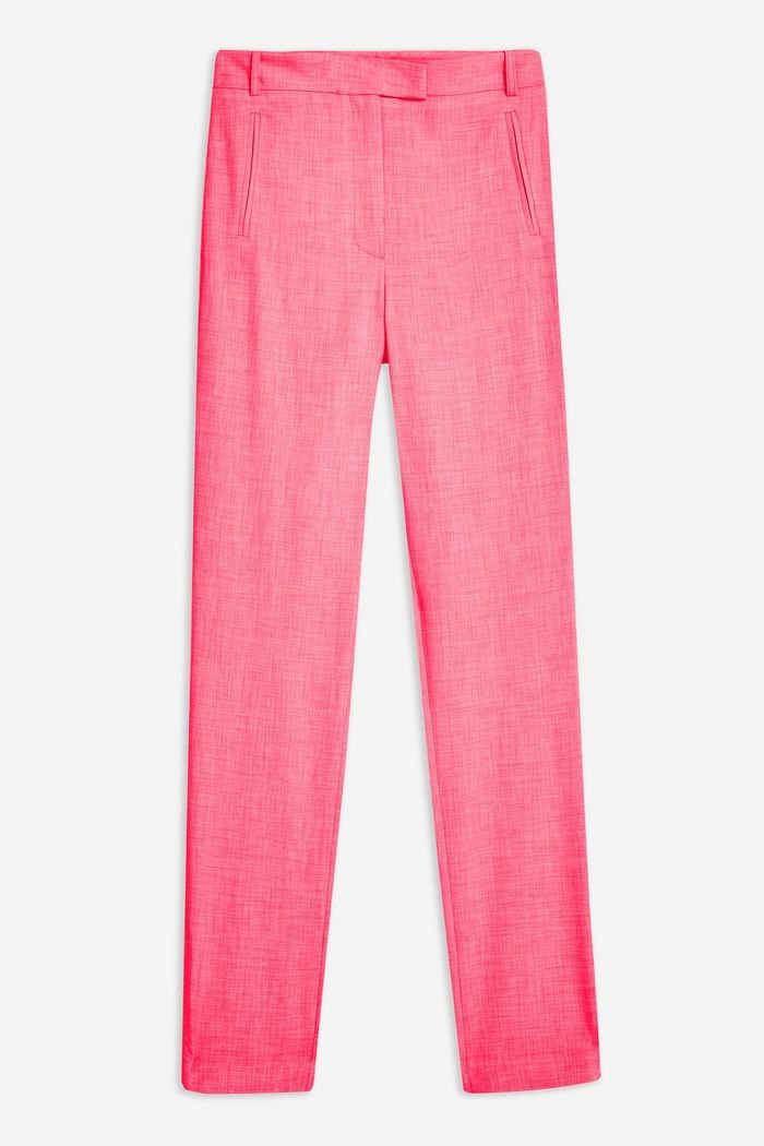 **Skinny Trousers by Boutique | Topshop pink