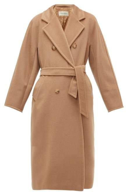 Madame Coat - Womens - Camel