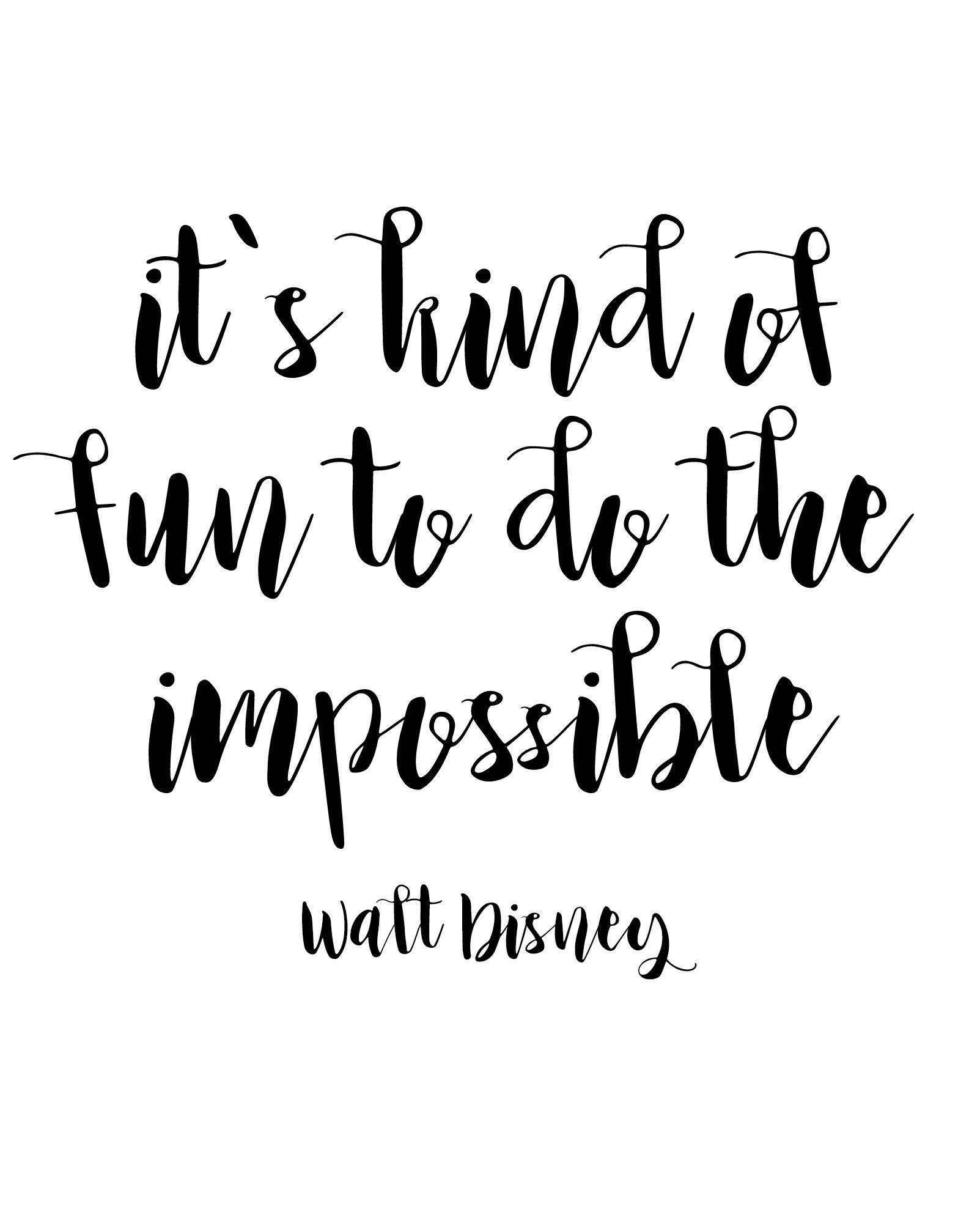Walt Disney Quotes - Best Motivational Quotes - quotes.diem ...