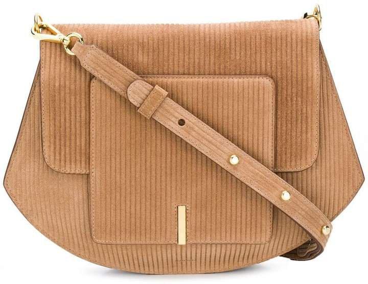 Wandler Al corduroy bag